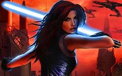 Mara Jade | Star Wars Expanded Universe