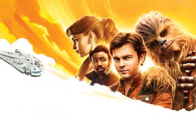 140 – Solo Colon A Star Wars Story