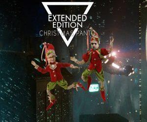 139 – Christmas Panto 2017!